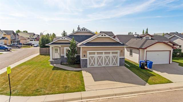 717 Stonehaven Drive, Carstairs, AB T0M 0N0 (#A1030749) :: Team J Realtors