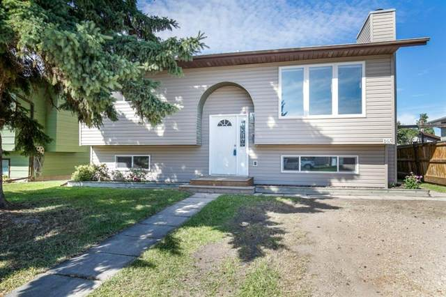 165 Mcdougall Crescent, Red Deer, AB T4R 1Y2 (#A1030767) :: Canmore & Banff