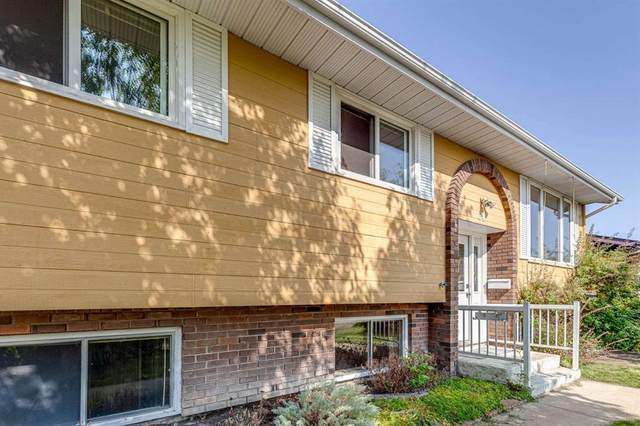 84 Crawford Street, Red Deer, AB T4P 2G5 (#A1030788) :: Canmore & Banff