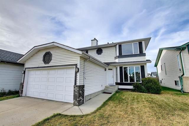 110 Riverglen Drive SE, Calgary, AB T2C 4G2 (#A1030846) :: Redline Real Estate Group Inc