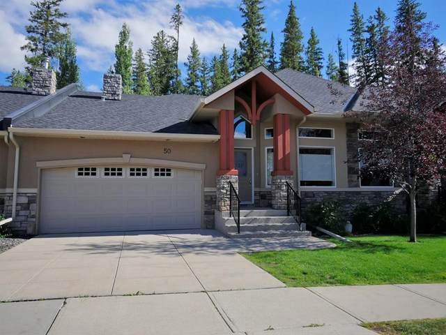 50 Discovery Ridge Lane SW, Calgary, AB T3H 4Y3 (#A1030849) :: The Cliff Stevenson Group