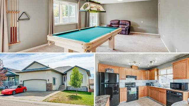 432 Highland Close, Strathmore, AB T1P 1Z5 (#A1030856) :: Western Elite Real Estate Group
