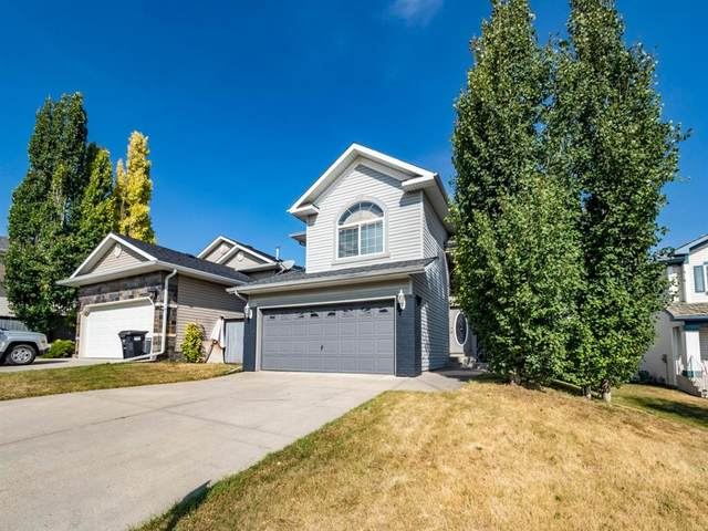 10946 Hidden Valley Drive NW, Calgary, AB T3A 5V7 (#A1030900) :: Redline Real Estate Group Inc