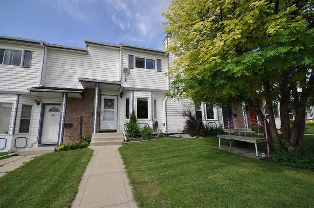 59 Elwell Close, Red Deer, AB T4R 2E2 (#A1030941) :: Canmore & Banff