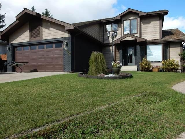 5950 51st Avenue, Vermilion, AB T9X 1X2 (#A1030976) :: Canmore & Banff