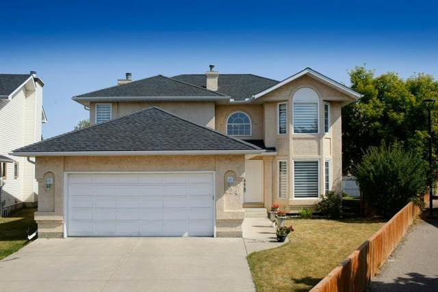 224 Coral Sands Place NE, Calgary, AB T3J 3J2 (#A1030998) :: Calgary Homefinders