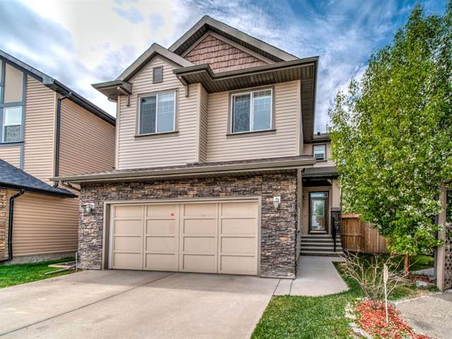 422 Sherwood Place NW, Calgary, AB T3R 0G3 (#A1031042) :: Canmore & Banff