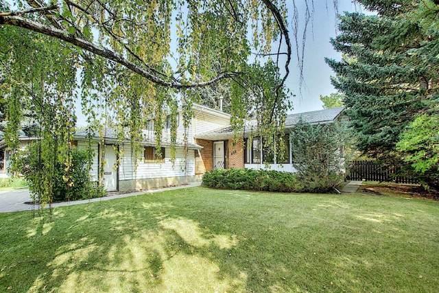 602 Varsity Estates Place NW, Calgary, AB T3B 3C2 (#A1031095) :: The Cliff Stevenson Group