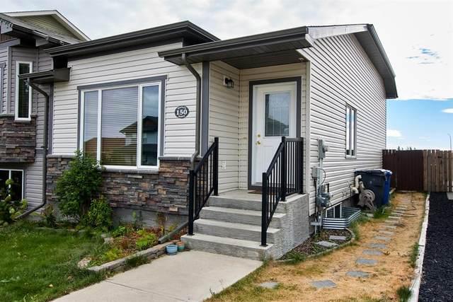 150 Ranchman Crescent NE, Medicine Hat, AB T1C 0E4 (#A1031110) :: Canmore & Banff