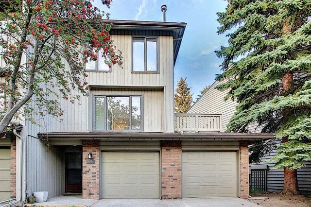 3934 Point Mckay Road NW, Calgary, AB T3B 5B9 (#A1031161) :: Western Elite Real Estate Group