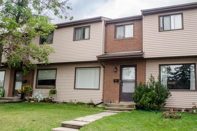 28 Chalmers Close, Red Deer, AB T4R 2A9 (#A1031168) :: Canmore & Banff