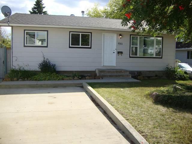 9311 106 Avenue, Grande Prairie, AB T8V 1H6 (#A1031174) :: Team Shillington   Re/Max Grande Prairie