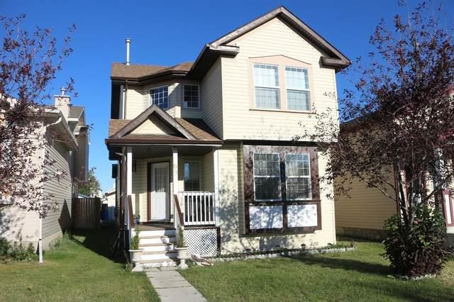 69 Martin Crossing Cove NE, Calgary, AB T3J 4H9 (#A1031205) :: Calgary Homefinders