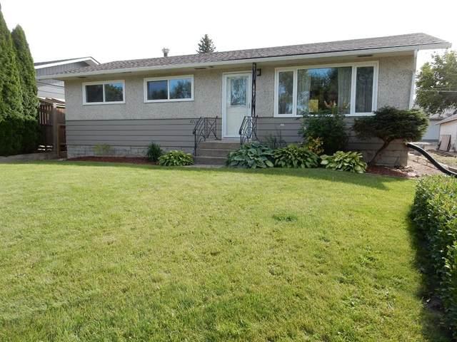 4713 55th Avenue, Vermilion, AB T9X 1S3 (#A1031264) :: Canmore & Banff