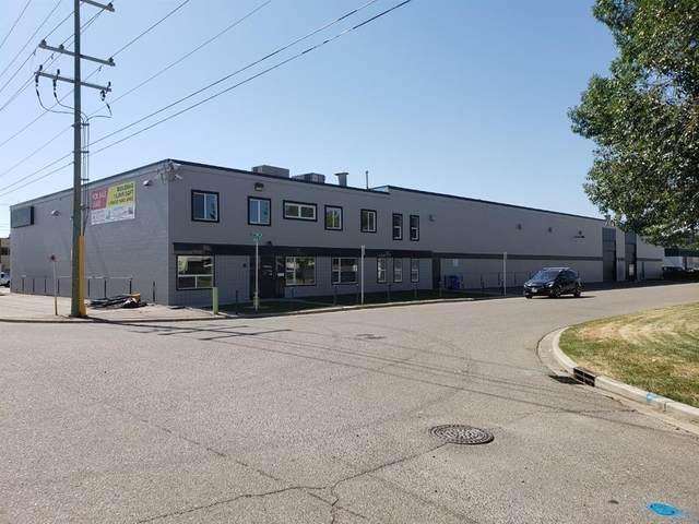 645 37 Avenue NE, Calgary, AB T2E 2M1 (#A1031355) :: The Cliff Stevenson Group