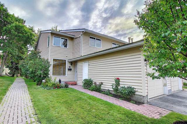 373 Point Mckay Gardens NW, Calgary, AB T3B 5C1 (#A1031382) :: Western Elite Real Estate Group