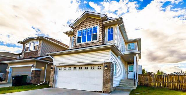 78 Bridlemeadows Common SW, Calgary, AB T2Y 5C4 (#A1031390) :: The Cliff Stevenson Group