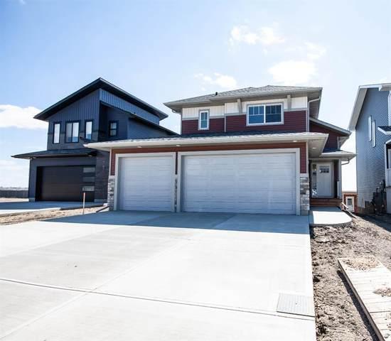 10409 134 Avenue, Grande Prairie, AB T8V 6K8 (#A1031408) :: Team Shillington | Re/Max Grande Prairie