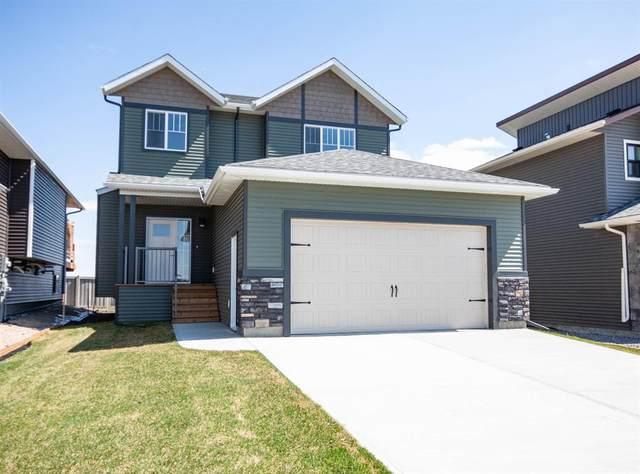 13409 104A Street, Grande Prairie, AB T8V 6K8 (#A1031424) :: Team Shillington | Re/Max Grande Prairie