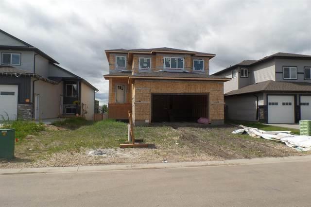 8641 120 Avenue, Grande Prairie, AB T8X 0H5 (#A1031428) :: Team Shillington | Re/Max Grande Prairie