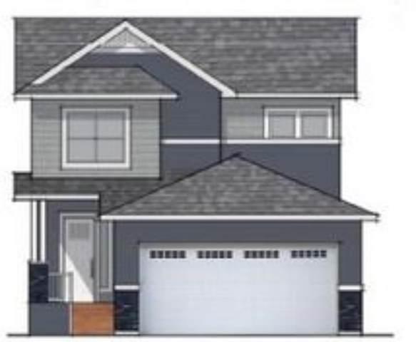 8218 87A Street, Grande Prairie, AB T8X 0R7 (#A1031439) :: Team J Realtors