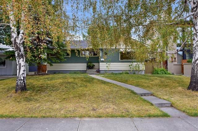 2012 53 Avenue SW, Calgary, AB T3E 1K7 (#A1031459) :: Redline Real Estate Group Inc
