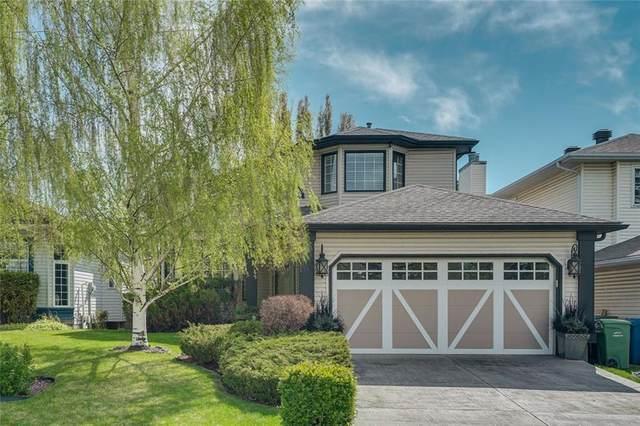 12 Riverview Mews SE, Calgary, AB T2C 3Z8 (#A1031468) :: Redline Real Estate Group Inc