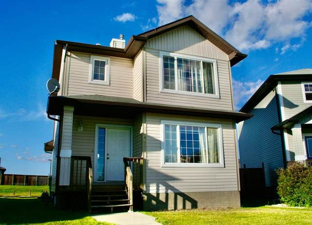 7304 46 Avenue, Camrose, AB T4V 1X9 (#A1031499) :: Canmore & Banff