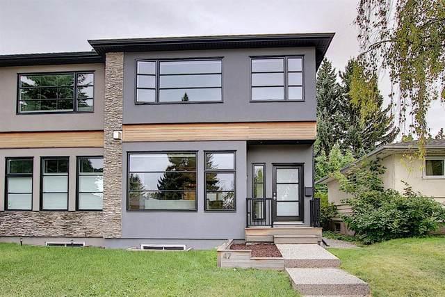 47 Rossmere Road SW, Calgary, AB T3C 2N8 (#A1031562) :: Calgary Homefinders