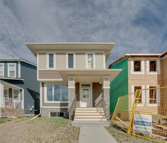 159 Evanscrest Place NW, Calgary, AB T3P 1J5 (#A1031570) :: Calgary Homefinders