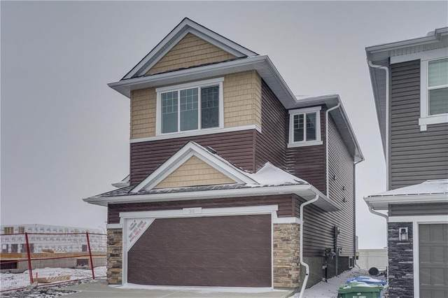 24 Red Sky Common NE, Calgary, AB T3N 0K3 (#A1031611) :: Calgary Homefinders