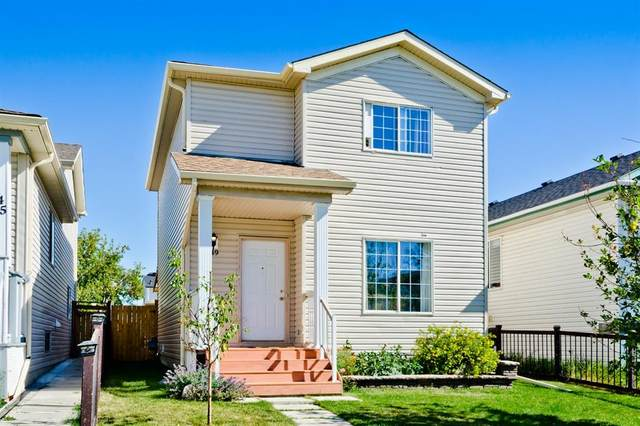 149 Martin Crossing Manor NE, Calgary, AB T3J 3R6 (#A1031625) :: Calgary Homefinders