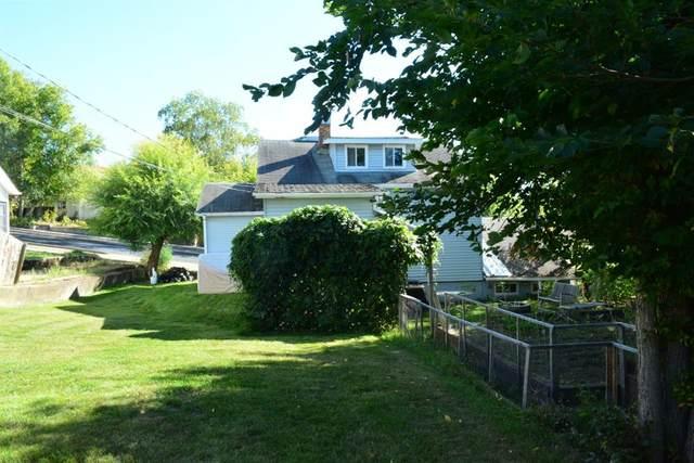 10118 106 Avenue, Peace River, AB T8S 1S3 (#A1031628) :: Team Shillington | Re/Max Grande Prairie