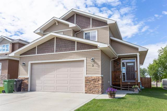 2 Windermere Close, Red Deer, AB T4N 2J8 (#A1031665) :: Canmore & Banff