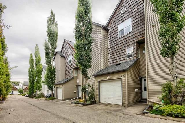 233 Bridlewood Lane SW, Calgary, AB T2Y 3X8 (#A1031721) :: The Cliff Stevenson Group