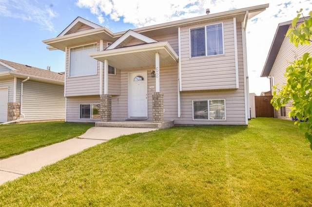 62 Kidd Close, Red Deer, AB T4P 4A7 (#A1031723) :: Western Elite Real Estate Group