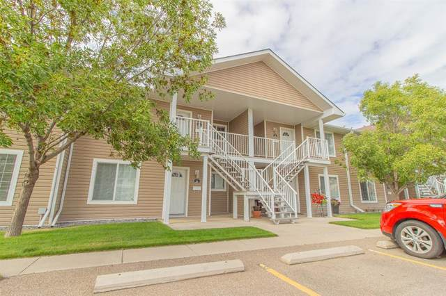 13 Northlands Lane NE, Medicine Hat, AB T1C 0A8 (#A1031733) :: Team J Realtors