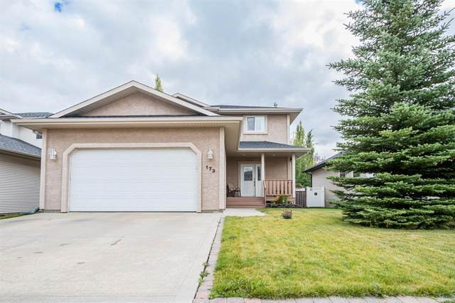 173 Alberts Close, Red Deer, AB T4R 3J5 (#A1031741) :: Canmore & Banff
