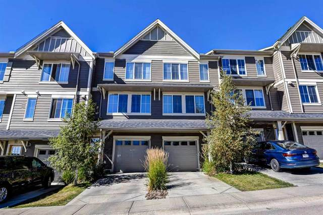 100 Evansview Gardens NW, Calgary, AB T3P 0L2 (#A1031787) :: Calgary Homefinders