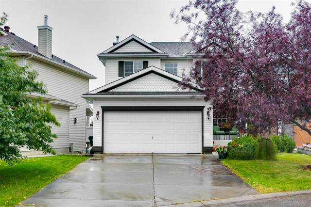 6 Somerset Court SW, Calgary, AB T2Y 3H4 (#A1031789) :: The Cliff Stevenson Group