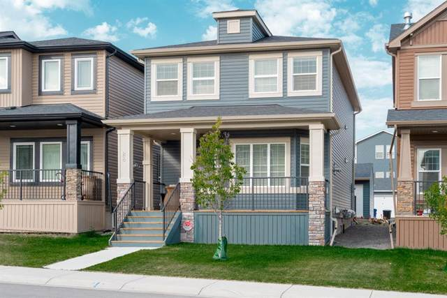 28 Evanscrest Way NW, Calgary, AB T3P 0P9 (#A1031845) :: Calgary Homefinders