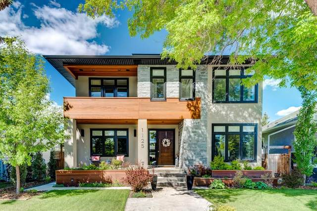 1125 Reader Crescent NE, Calgary, AB T2E 5J8 (#A1031861) :: Calgary Homefinders