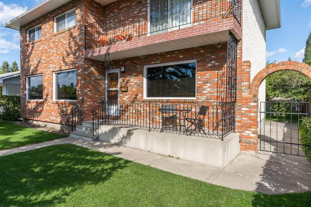 2816 45 Street SW, Calgary, AB T3E 3T4 (#A1031871) :: Calgary Homefinders