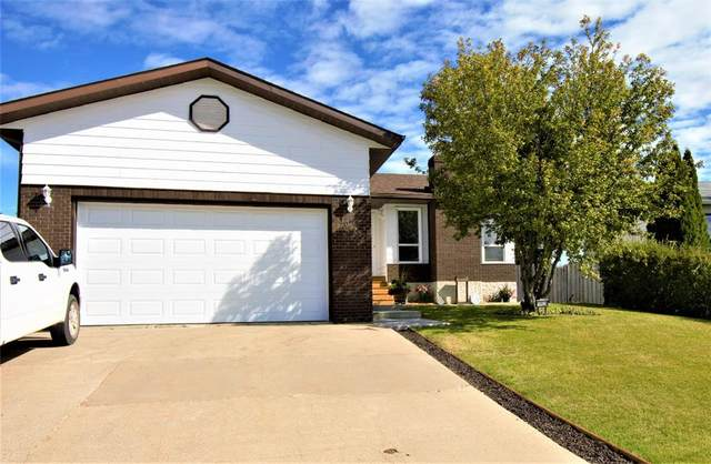 10925 114 Street, Fairview, AB T0H 1L0 (#A1031880) :: Calgary Homefinders