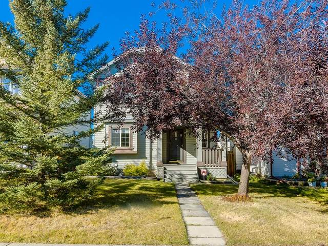48 Somerside Grove SW, Calgary, AB T2Y 3M6 (#A1031894) :: The Cliff Stevenson Group