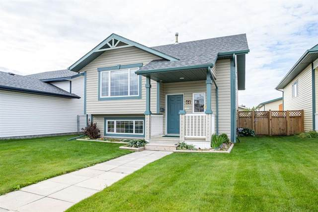 44 Jarvis Close, Penhold, AB T0M 1R0 (#A1031898) :: Western Elite Real Estate Group