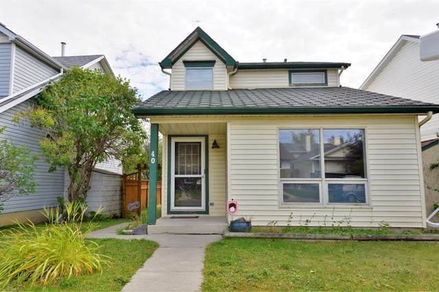 40 Woodglen Grove SW, Calgary, AB T2J 3A1 (#A1031937) :: Canmore & Banff