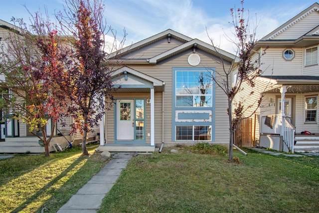 151 Tarawood Road NE, Calgary, AB T3J 5B4 (#A1031950) :: Redline Real Estate Group Inc