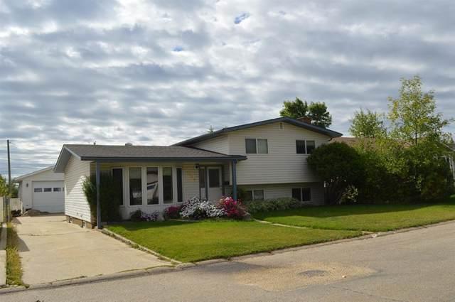 9259 106 Avenue, Grande Prairie, AB T8V 3W7 (#A1032021) :: Redline Real Estate Group Inc