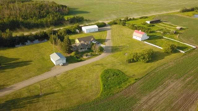 815077 Range Road 24, Rural Fairview No. 136, M.D. of, AB T0H 0J0 (#A1032041) :: Team Shillington   Re/Max Grande Prairie